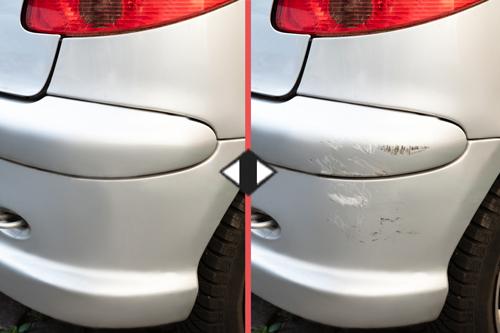 Utah Hail Damage Mobile Paintless Dent Repair